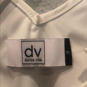 Dolce Vita White Dress